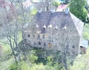 Pałac Kostrzyna