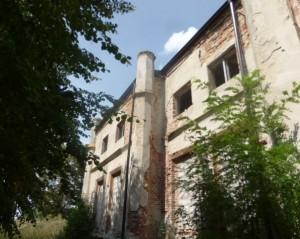 Pałac Skrzynka