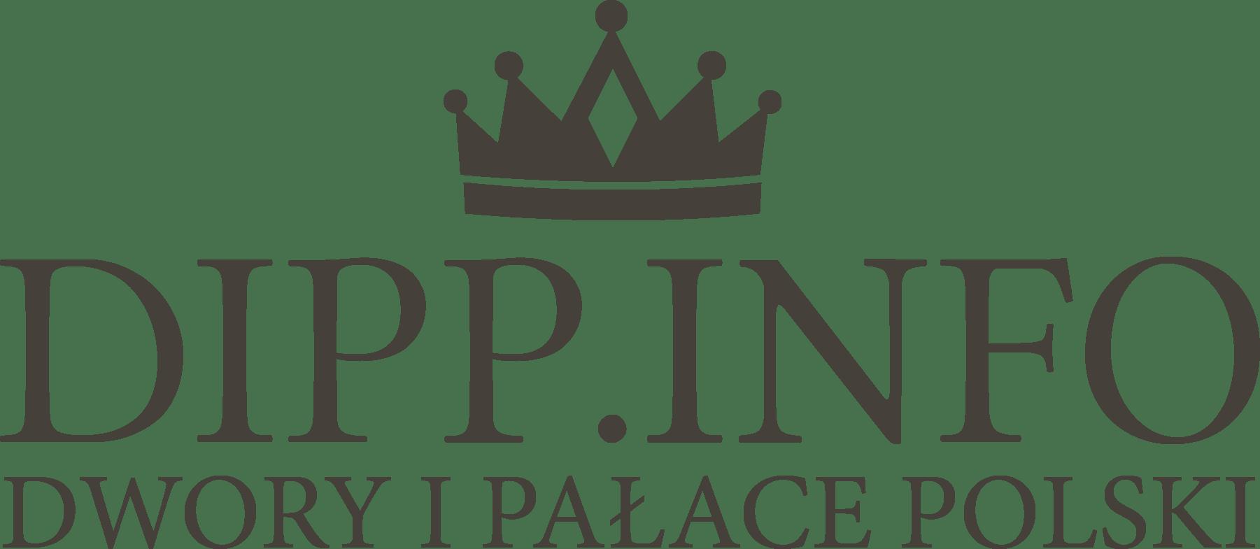 Dwory i Pałace Polski dipp.info.pl